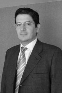 LIC. EMILIO RIVERO : Jefe de Relaciones Internacionales del Instituto Nacional de Logística desde febrero de 2014.