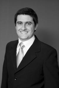 ING. GASTÓN SOLER : Jefe de Ingeniería & Tecnología del Instituto Nacional de Logística desde diciembre de 2011.